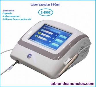 Laser vascular