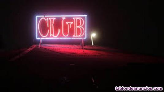 Club alterne nova esquerra eixample