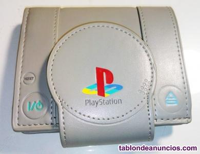 Cartera oficial PlayStation