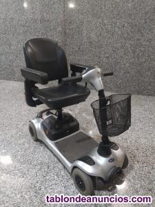 Vendo Scooter electrica para personas de movilidad reducida