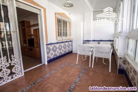 Ref: 0701. Ático en venta en Torrevieja (Alicante), zona playa del cura