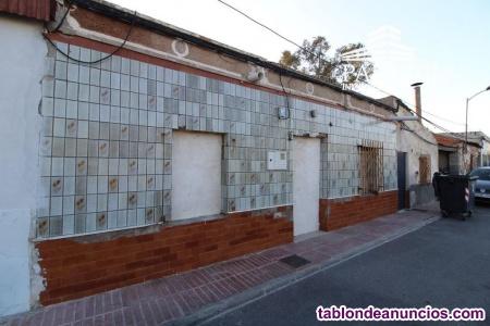 Ref: 1750. Casa de pueblo en venta en Callosa del Segura (Alicante)