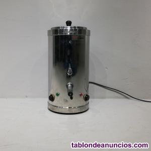 Termo leche CAMPEONA 14 litros