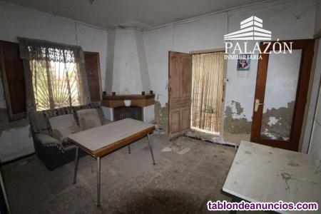 Ref: 1747. Casa de pueblo en venta en Catral (Alicante)