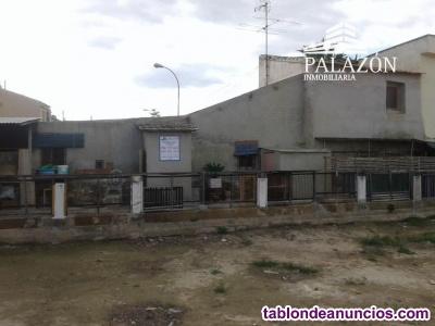 Ref: 0843. Casa de pueblo en venta en Almoradí (Alicante)
