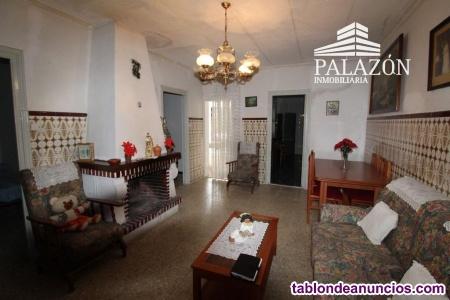 Ref: 1818. Casa de pueblo en venta en Catral (Alicante)