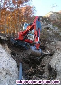 Excavaciones quilos s.a ( el Bierzo)