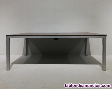 Mesa reuniones 200x120cm