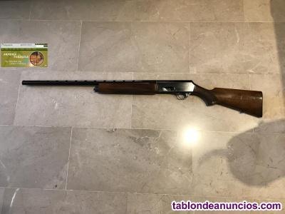 Escopeta browning 2000 carga lateral