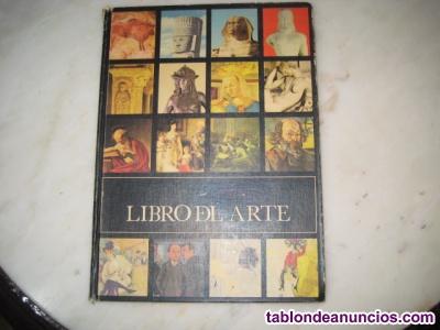 Libro del arte.