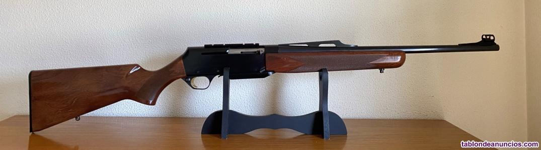 Rifle segunda mano browning