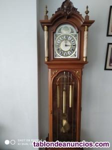 Reloj de Carrillón