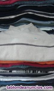 Empresa de ropa de segunda mano