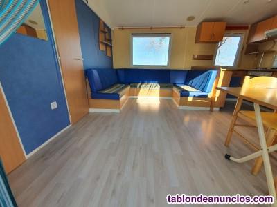 Mobil home segunda mano IRM New concept