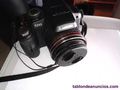 Vendo cámara digital de fotos