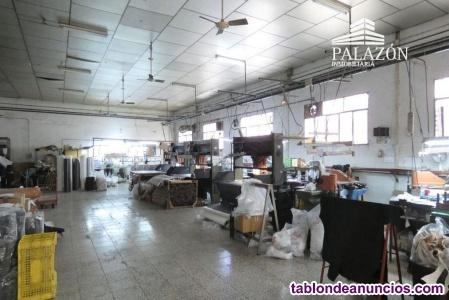 Ref: 0557. Nave industrial en venta en Catral (Alicante)