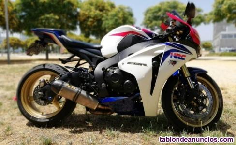 Honda CBR 1000rr HRC Aniversario,