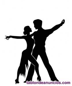 Clases de baile SALSA Y BACHATA