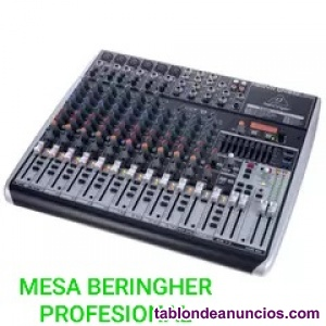 Vendo equipamiento instrumental