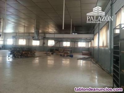 Ref: 0049. Nave en venta en Dolores (Alicante)