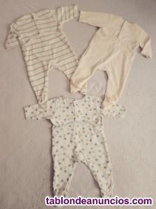 Vendo ropa del niño (poco usada)