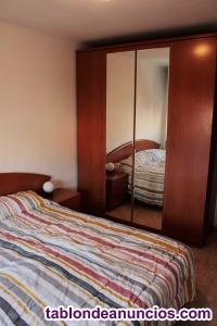 Se alquila habitación DOBLE en BADALONA