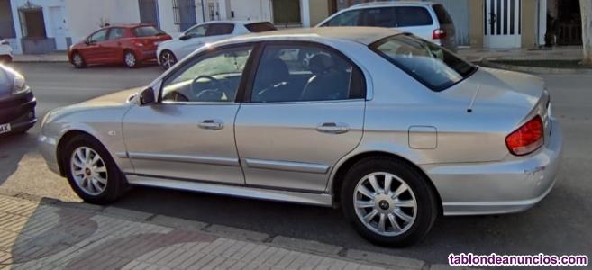 Hyundai Sonata excelente motor solo 137.000 km