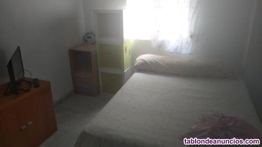 Habitacion disponible