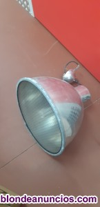 Vendo 2 lamparas de cocina/porche