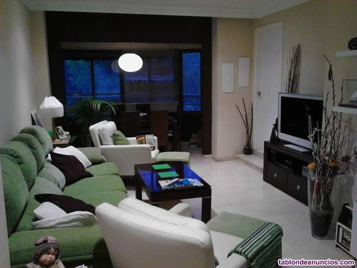 Grupo Garden propone venta de piso precioso en San