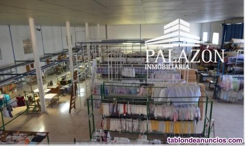 Ref: 1956. Nave industrial en venta en Almoradí (Alicante)