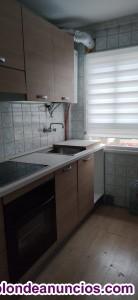 Alquiler habitaciones  barrio santa barbara