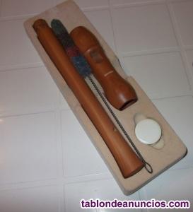 Flauta hohner