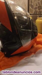 Casco de moto Schuberth C4 pro NUEVO