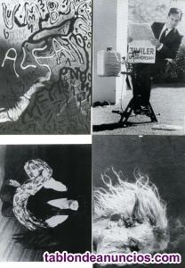 Colección postales metrònom
