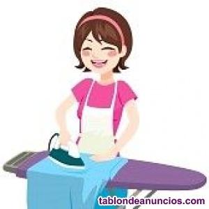 Servicio de limpieza en domicilio