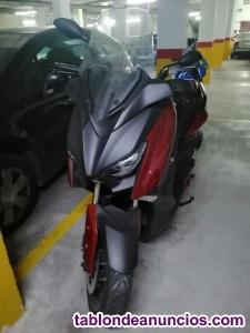 Motocicleta Xmax Yamaha 125, nueva.!!