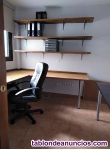 Oficina estepona