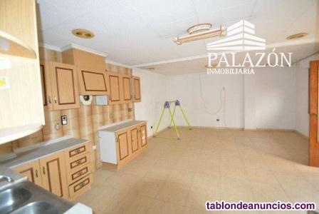 Ref: 0382. Piso en alquiler y venta en Dolores (Alicante)