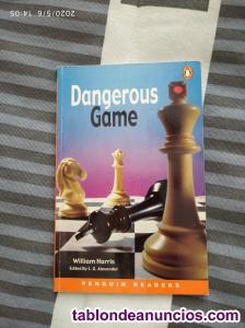 DANGEROUS GAME - William Harris