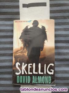 SKELLING - David Almond