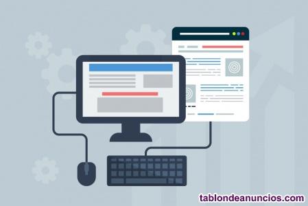 Paginas Web y Programación
