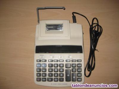 Calculadora de impresión canon