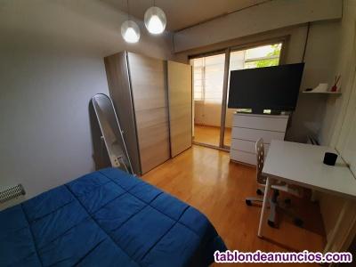 Calle Sor Angela Madrid, Alquiler de habitaciones