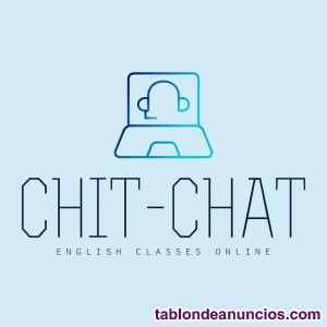 Clases de inglés 1 hora a 7 euros