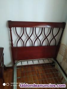 Habitacion de dos camas gemelas