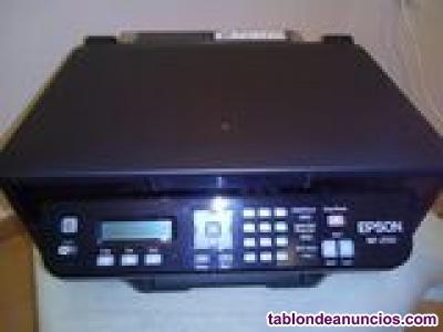 Vendo impresora EPSON WF 2510 nueva