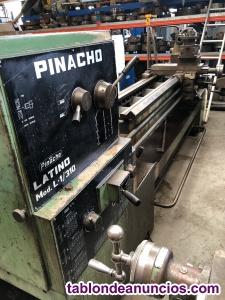 Vendo Toeno Pinacho 2 mt.