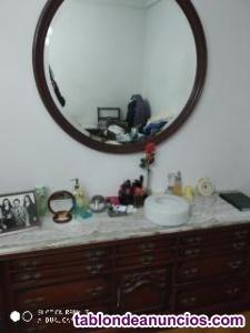 Muebles dormitorio de matrimonio