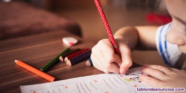 Clases de apoyo escolar en ourense
